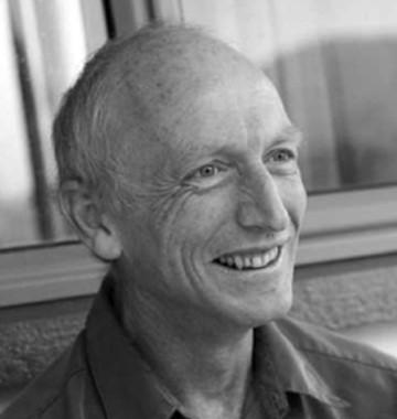 Keith Ballagh