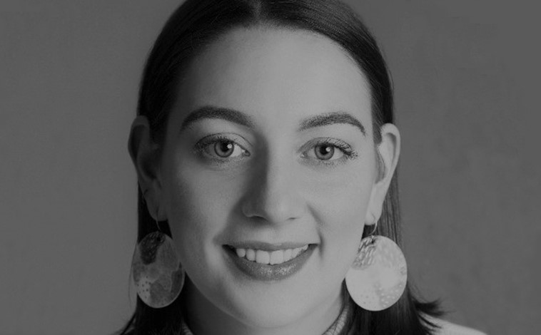 Q&A with our 2018 Denis Irving Scholarship recipient - Julia Orlando, Stage Manager