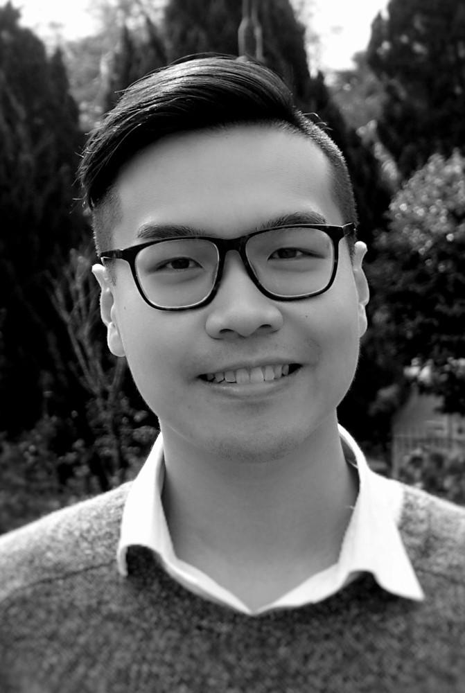 Edward Chan