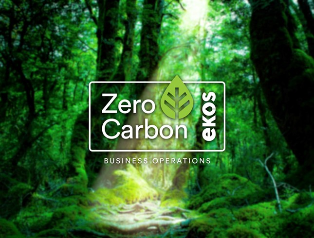 New Zealand goes Zero Carbon