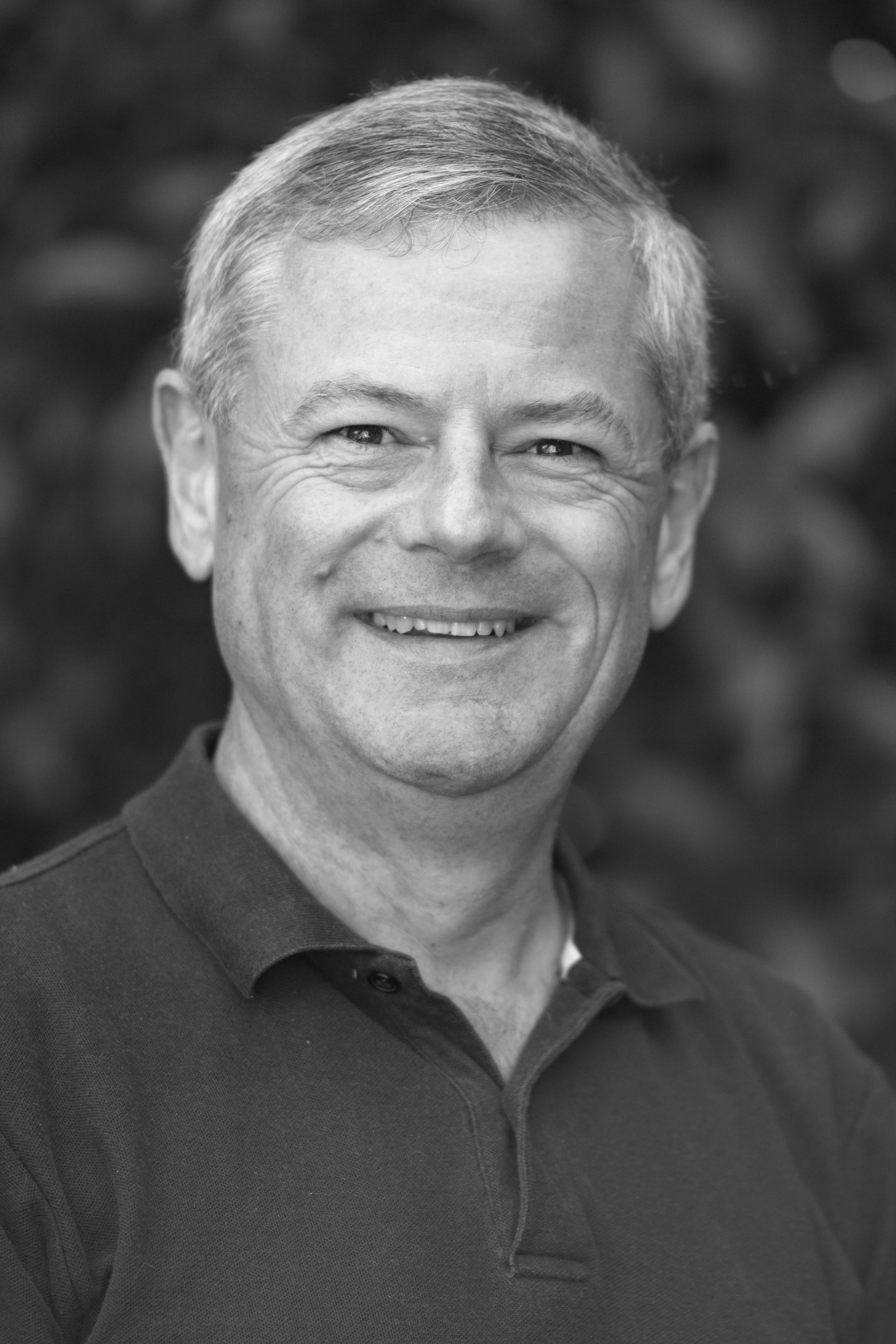 Peter Exton