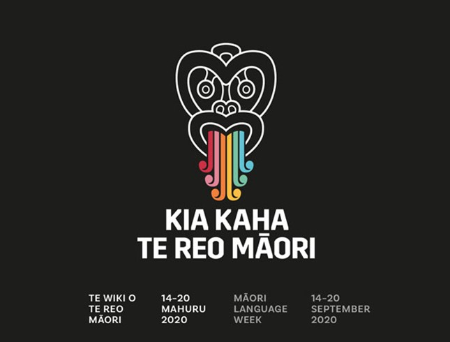 Māori Language Week
