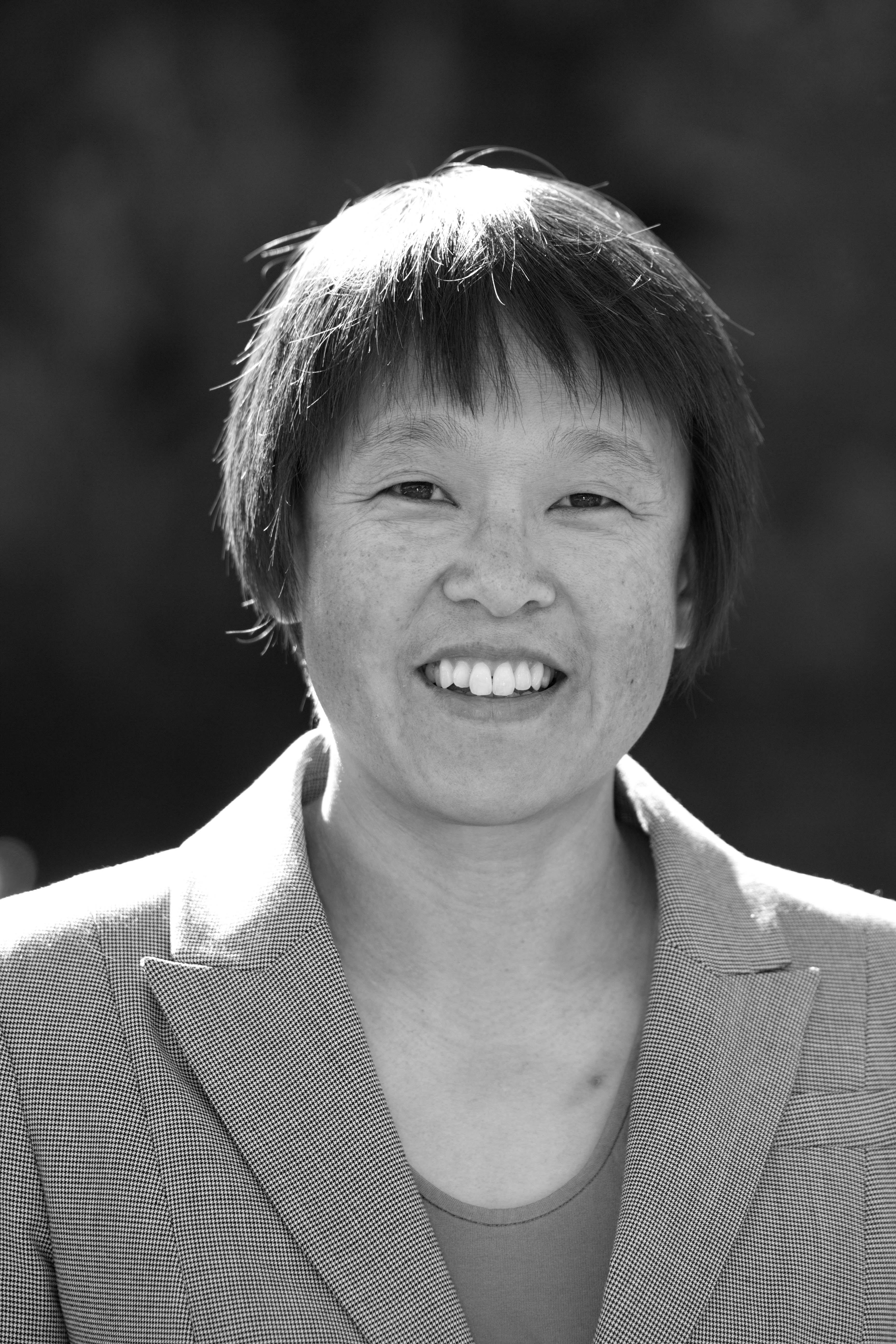 Elizabeth Hui