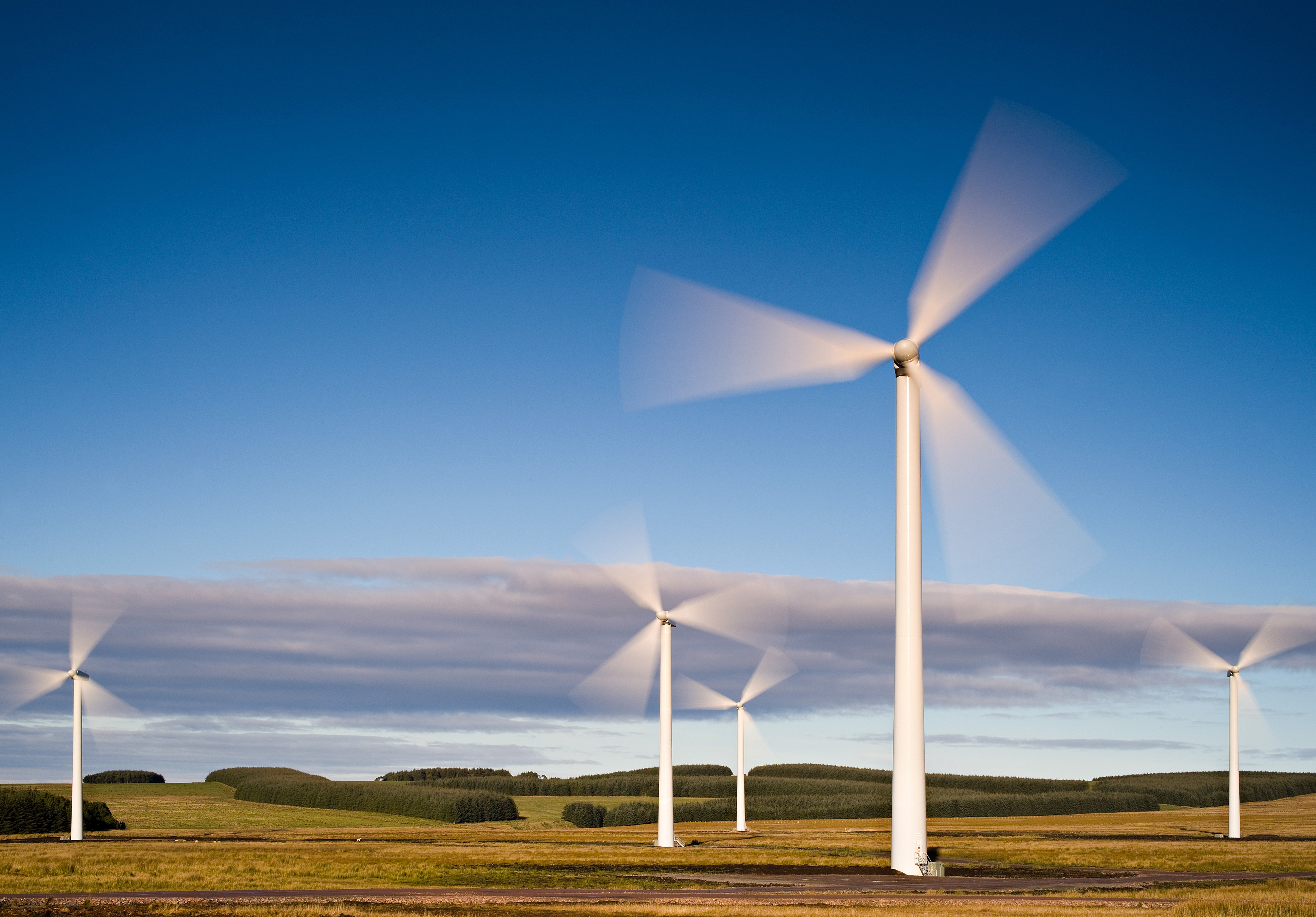 NSW draft Wind Energy: Noise Assessment Bulletin (the draft Noise Bulletin)