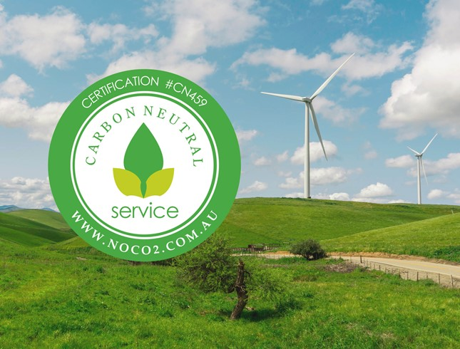 Australia is Carbon Neutral Certified