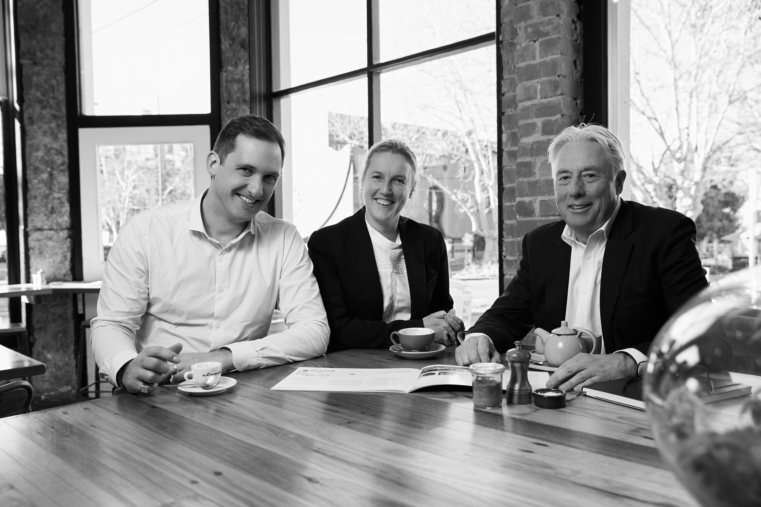 30 ans de succès et un changement de direction chez Marshall Day Acoustics en Australie