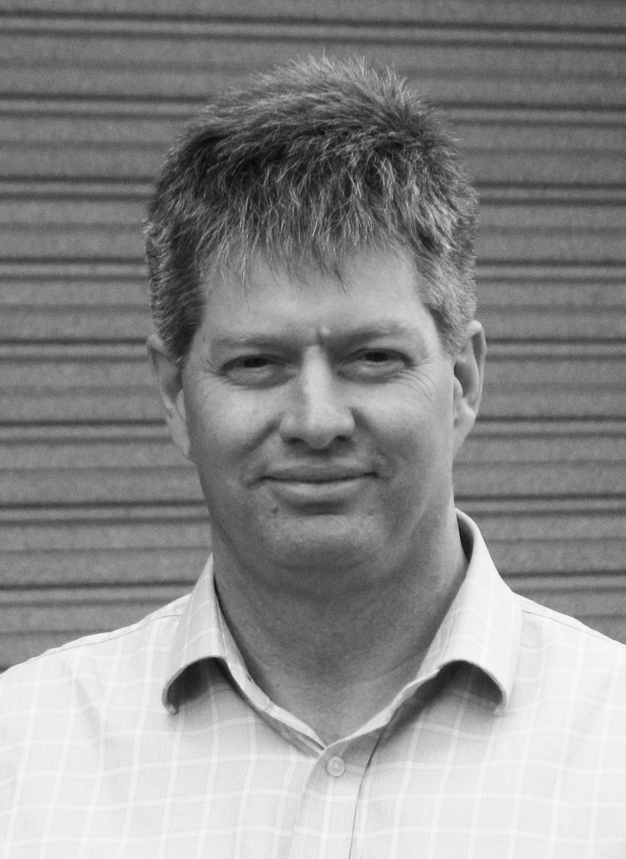 Simon Connolly