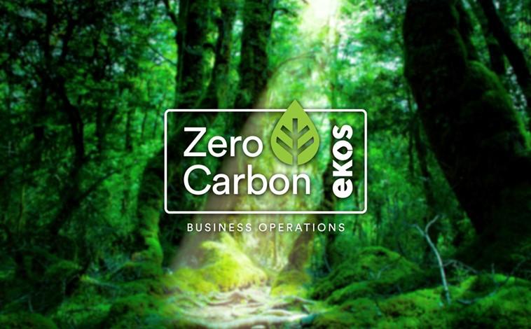 New Zealand goes Zero Carbon