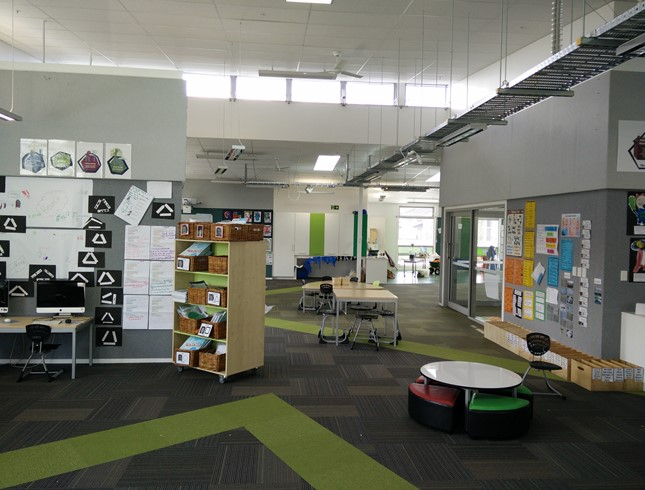 Classroom Acoustics Short Course - How Innovative Learning Environments are Changing the Educational Playing Field