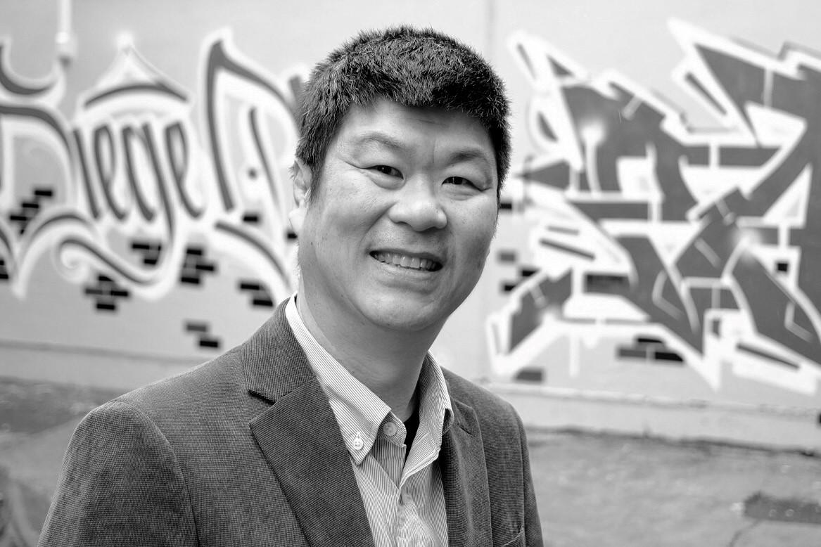 Kheong Sen Lim