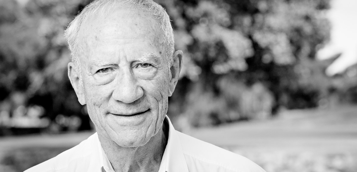 Sir Harold Marshall Receives Highest Honour in Acoustics