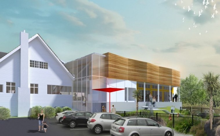Construction Begins on Hearing House Facility for Deaf and Hearing Impaired in Auckland